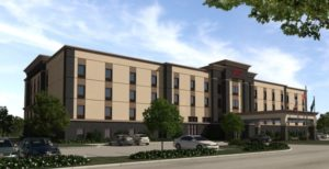 Hampton Inn & Suites WI